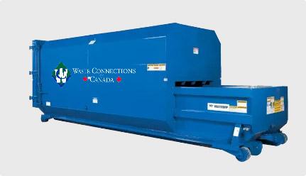 Trash Compactor image